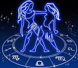 знака зодиака близнецы фото