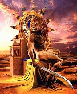 Сексуальный гороскоп льва