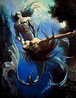 Рыбы сексуальный горскоп