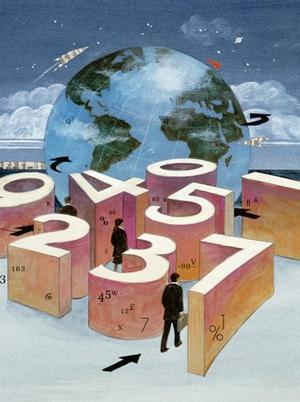 Нумерология. Числа