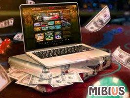 ноутбук казино деньги